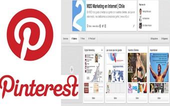 Pinterest - Sus beneficios para potenciar mi marca