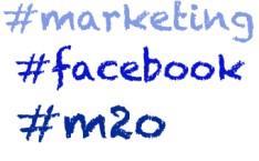 """#Hashtags en Facebook: nueva forma de aumentar el """"engagement"""" con tus clientes"""