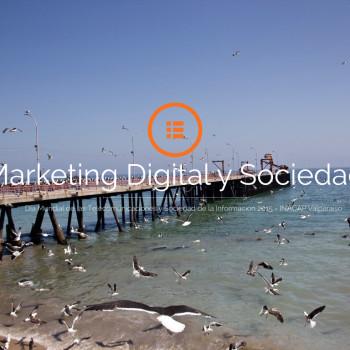 Marketing Digital y Sociedad